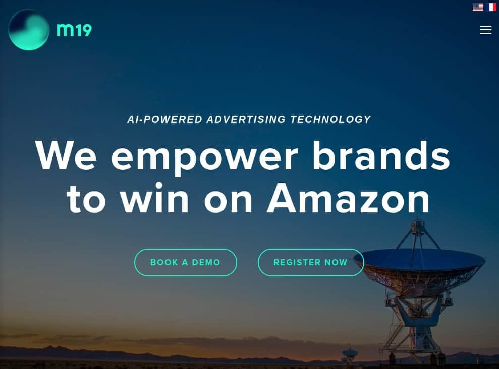 M19 - AI powered Amazon automation for PPC ads