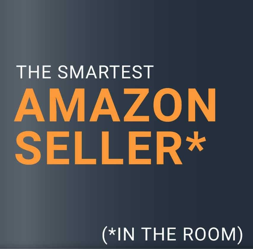 Podcast: The Smartest Amazon Seller