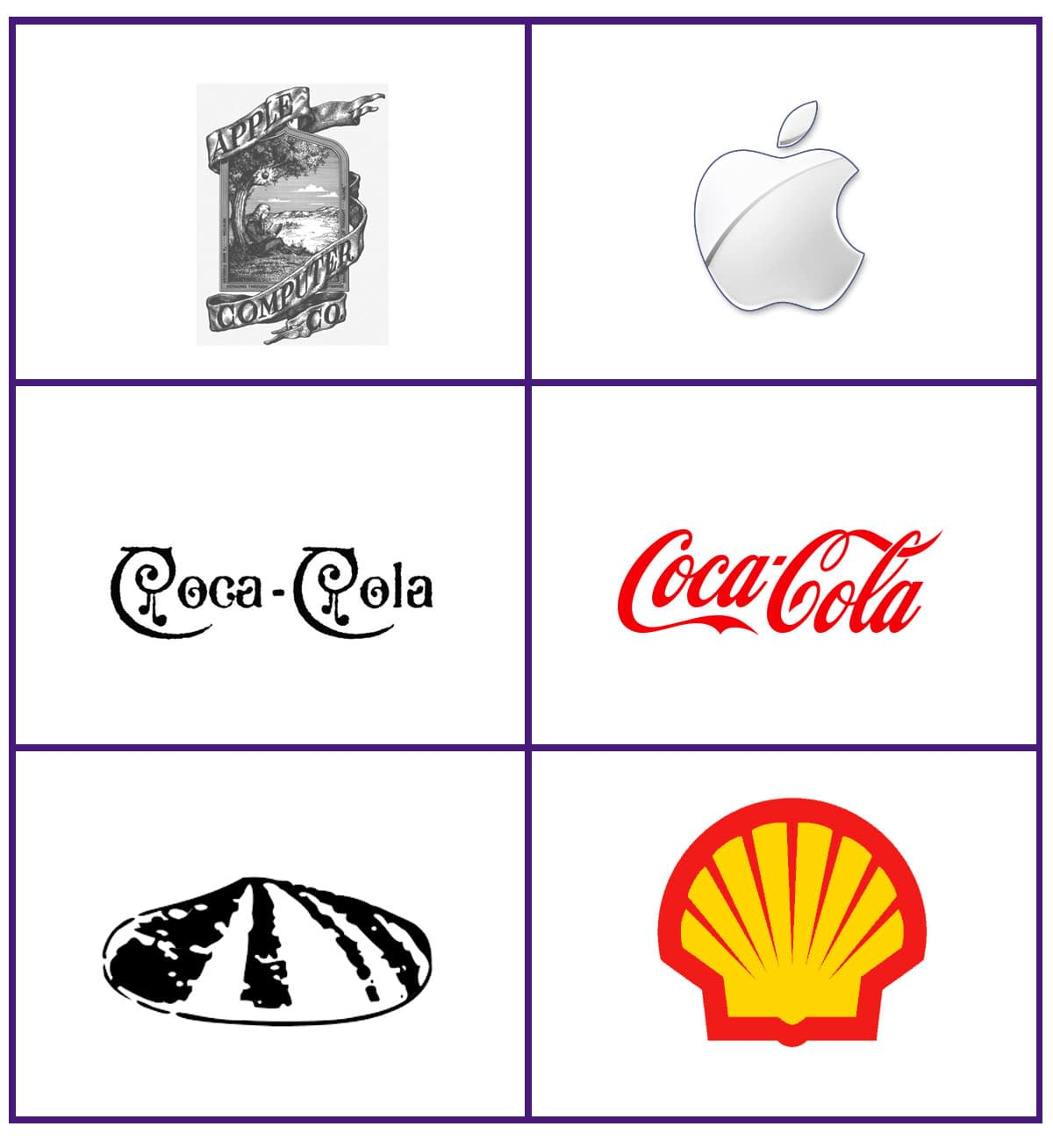 brand images examples